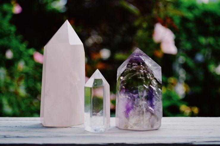 pruebas cientificas cristales curan