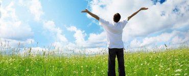 vision espiritual vida