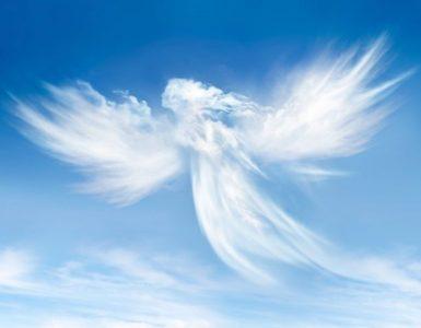 angeles espiritus señales visita