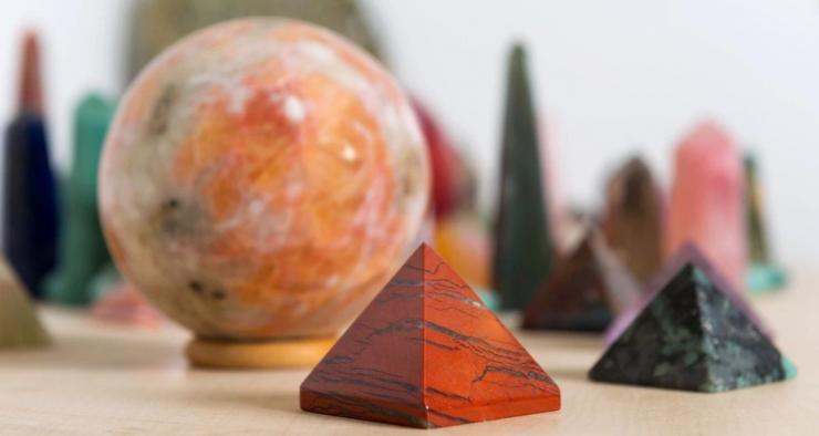 formas utilizar cristales