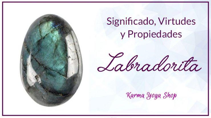 labradorita piedra energia cristal