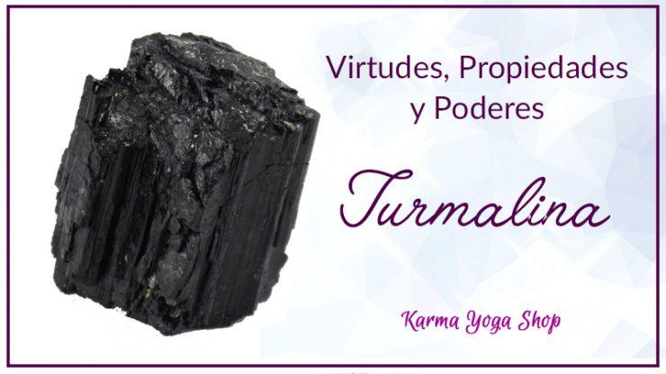 turmalina propiedades poderes