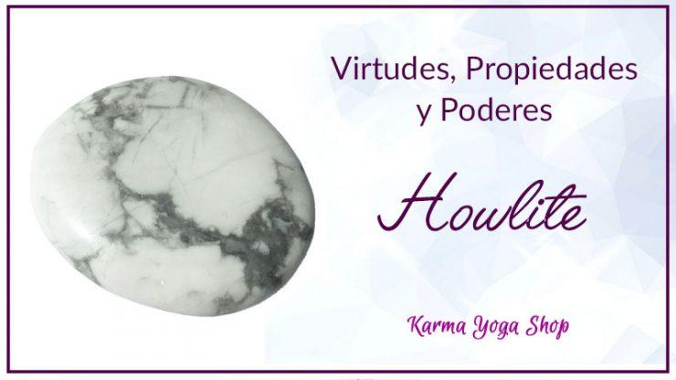 howlita propiedades