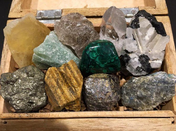 piedras abundancia prosperidad virtudes