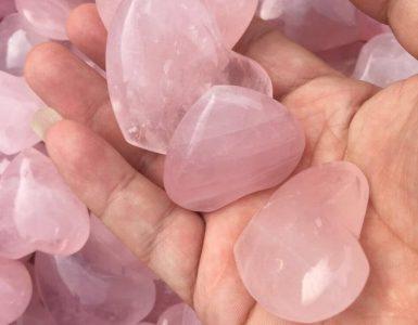 piedras para el amor