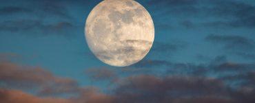 luna llena significado