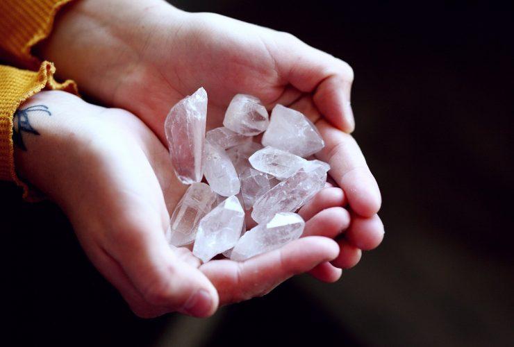 piedras protección virtudes